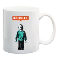 Social Media Mug