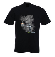 Port Talbot Seasons Greetings T Shirt