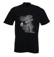 Port Talbot Seasons Greetings T Shirt