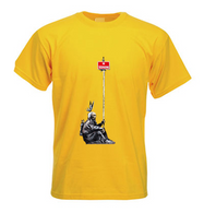 No Trespassing T Shirt