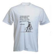 Napoleon Revolution T Shirt