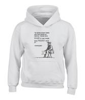 Napoleon Revolution Hoodie
