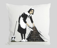 Maid Cushion