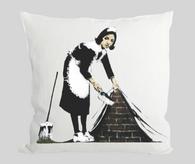 Maid Cushion