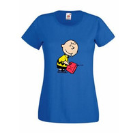 Ladies Charlie Brown