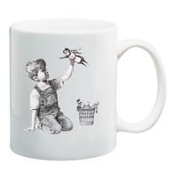 Game Changer Mug