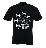 Ferris Wheel T Shirt