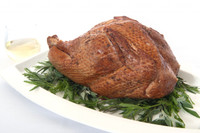 Whole Chardonnay Herb Turkey