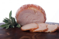 Hickory Smoked Turkey Breast, Boneless