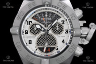 Invicta 50mm Subaqua Noma IV Twisted Metal Swiss Quartz Chronograph Bracelet Watch - 16307