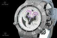 Invicta 50mm Subaqua Noma III 5040.F Master Calendar Swiss Quartz Chronograph Strap Watch - 18523