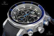 Vostok-Europe Lunokhod II with Tritium Illumination, Extra Strap and Dry Box - 6S30-6205213