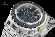 Invicta Men's 52mm Specialty Subaqua Guilloché Style Dial Quartz Chronograph Bracelet Watch - 23919