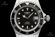 Invicta Pro Diver SWISS MADE Automatic Sellita SW200 Black Dial Bracelet Watch - 9937OB