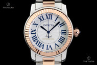Invicta Women's 38mm CRUISELINE Angel Limited Edition Rose Gold & Stainless Bracelet Watch - 21046