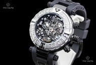 Invicta 47mm Reserve CRUISELINE Subaqua Noma I Limited Edition Swiss Quartz Chronograph Strap Watch - 20612