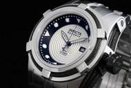 Invicta Reserve Men's Bolt Zeus Swiss Automatic 2824 Bracelet Watch - 12679