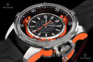 Sturmanskie Mars Cosmonaut Swiss ETA 2824 Automatic Watch with 2 straps - 2824-2/3375861