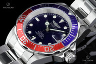 Invicta Men's 40mm Pro Diver Stainless Steel Automatic Bracelet Watch - 5053