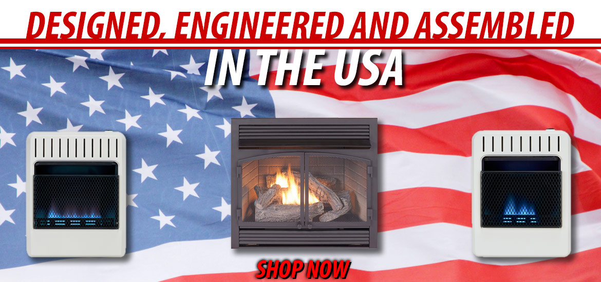 Designed, Engineered adn Assembled in USA