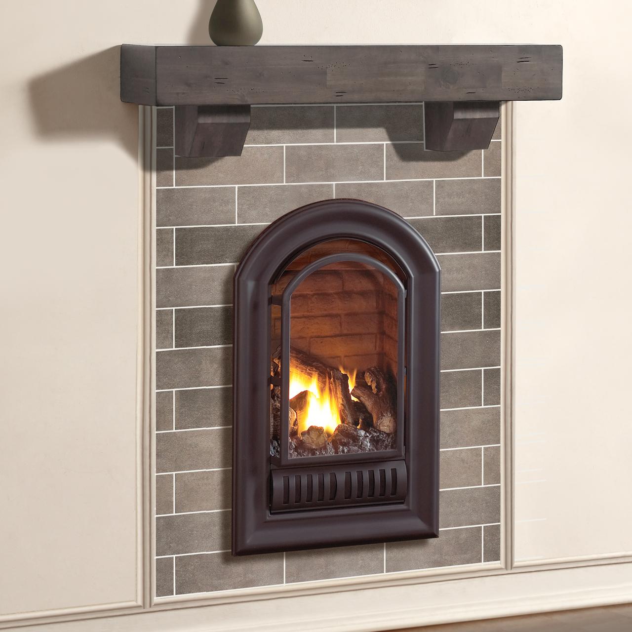 Fireplace Shelf Mantels Available