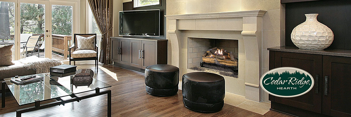 Cedar Ridge Hearth