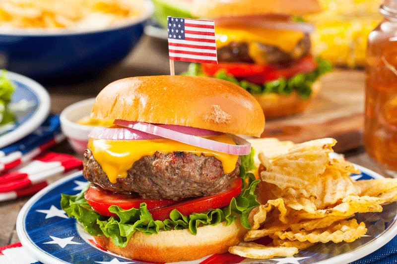 Best Burgers For The 4th Of July Factory Buys Direct