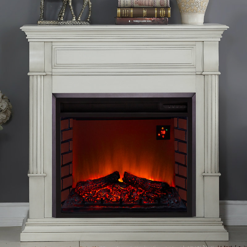 ?Are Electric Fireplaces Cost Efficient?