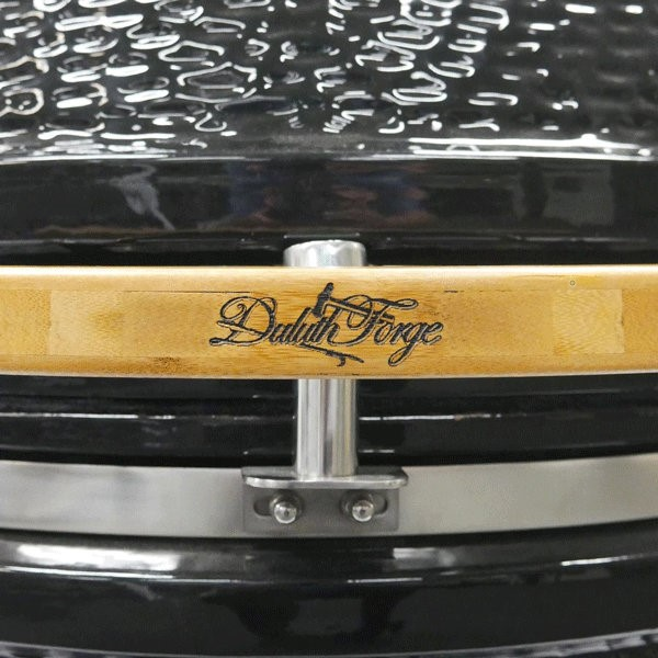 Duluth Forge Kamado Grill - 24 Inch