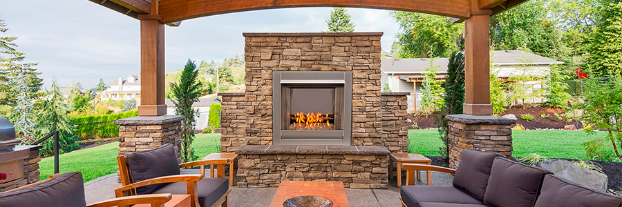 Outdoor Fireplaces By Factory Buys Direct