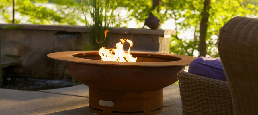 Fire Pits by Factory Buys Direct