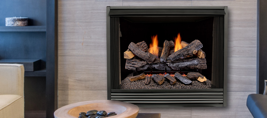 Gas Log Sets by Factory Buys Direct
