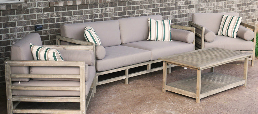 Patio Furniture, Outdoor Furniture at Wholesale Prices - Factory ...