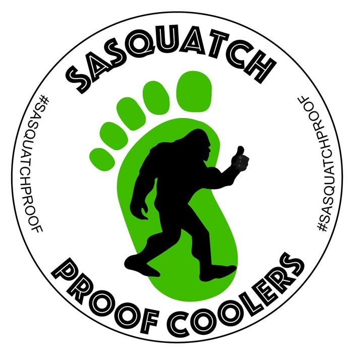 SasquatchProof