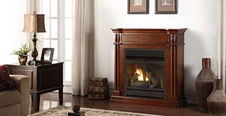 Fireplaces Category