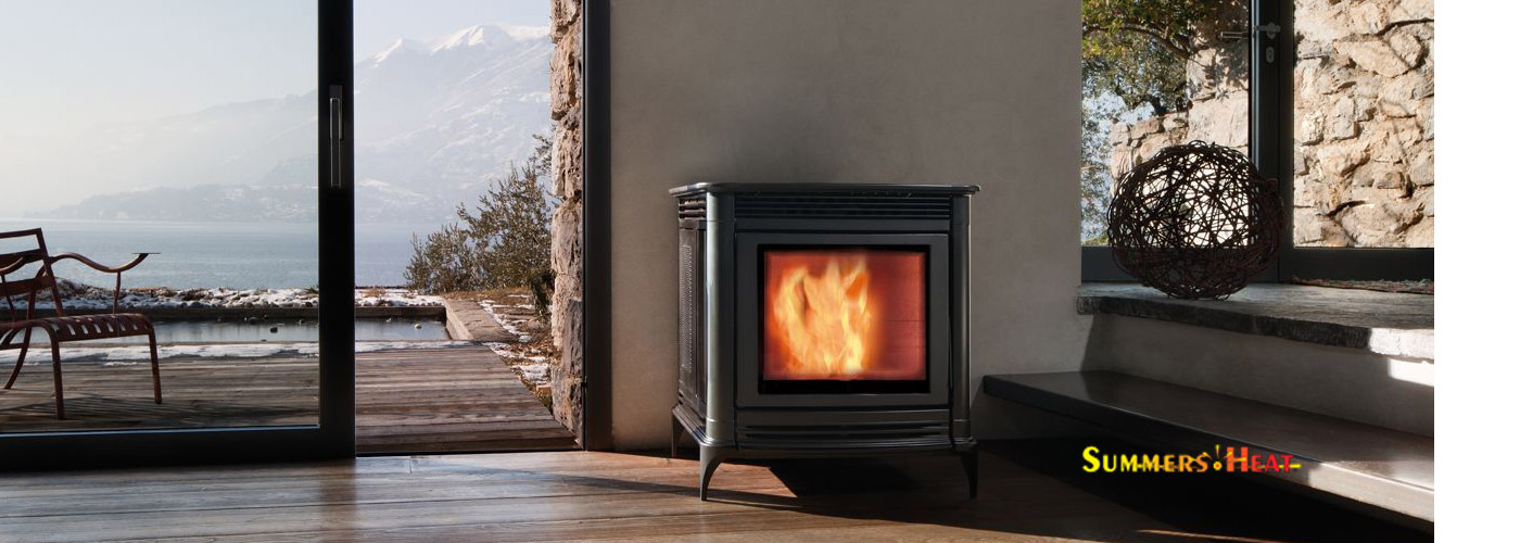 Summers Heat Stoves