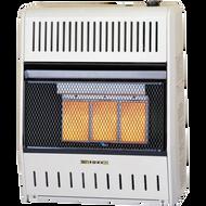 Factory Buys Direct  - ProCom Reconditioned Liquid Propane Vent-Free Plaque Heater - 15,000 BTU, Model# ML150TPA
