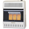 Factory Buys Direct - ProCom Reconditioned Natural Gas Vent-Free Plaque Heater - 18,000 BTU, Model# MN180TPA