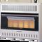 Factory Buys Direct - ProCom  Liquid Propane Vent Free Plaque Heater Model# ML250HPA
