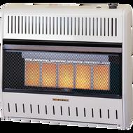 Factory Buys Direct - ProCom Reconditioned Liquid Propane Vent-Free Plaque Heater - 25,000 BTU, Model# ML250TPA