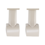 ProCom Base Feet for MU Series Wall Heaters - Model# UBD30T-604