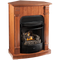 ProCom Compact Gas Corner Fireplace - Model EDP200T2-MO