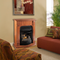 ProCom Compact Gas Fireplace Room - Model EDP200T2-MO
