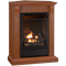 ProCom Tri Fuel Vent Free Corner Fireplace - Model# ETF200TCC-MO