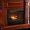 ProCom Vent Free Fireplace - Model# FBD28RTCC-J-HC