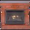 ProCom Vent Free Fireplace - Model# FBD28TCC-M-HC