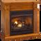 ProCom Vent Free Room Fireplace - Model# FBD400RTCC-J-LM