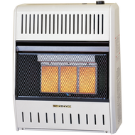 ProCom Liquid Propane Vent Free Infrared Heater - Model# ML150HPA