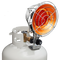 ProCom Single Tank Top Propane Heater