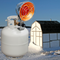 ProCom Single Tank Top Propane Heater Ice Fishing